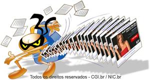 Participe da campanha antispam.br 1